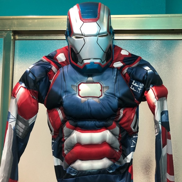 Other - IRONMAN 3 Child Costume